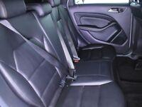 MERCEDES-BENZ B CLASS B180 [1.5] CDI SPORT 5DR AUTO (silver) 2014