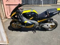 Yamaha Thunderace for sale no mot 950ono