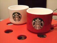 Starbucks Mugs 2016