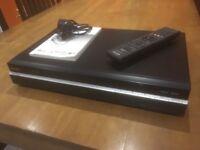 DVD Recorder (Sony RDR-HXD890)