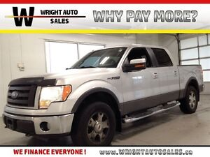 2010 Ford F-150 FX4| 4X4| LEATHER| SUNROOF| SYNC| 133,527KMS Kitchener / Waterloo Kitchener Area image 1