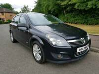 2008 VAUXHALL ASTRA SXI 1.9 CDTI DIESEL * REDUCED BY 1000 POUNDS *