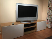 Bush 32 Inch HD LCD TV Immaculate Condition Bargain