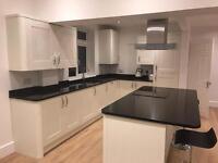 2 X Wren Kitchen cupboards NEW
