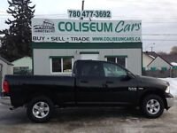 2014 Dodge Ram 1500 ST, 4X4, ONLY3KM