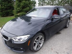 2015 BMW 428i xDrive grand coupe premium package