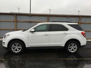 2016 Chevrolet Equinox LT AWD/NAVIGATION