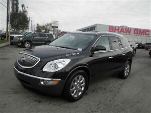 2011 Buick Enclave CXL2 | Leather | Touchscreen | Nav