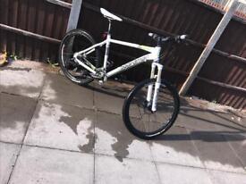 CBoardman / Boardman Comp Mens Mountain Bike NOT CARRERA GIANT TREK VOODOO