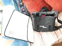 Baba Bing DayTripper Deluxe Changing Bag