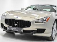 Maserati Quattroporte DV6 2011-11-11