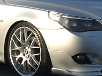 BMW e60 520 M *STUNNING CAR* 20 INCH, AUTO VERY CLEAN & WELL CARED FOR