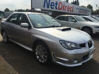 Subaru Impreza 2.5 WRX 4dr 2 OWNERS. LOW MILEAGE