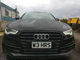Audi A6 sold