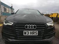 Audi A6 sold
