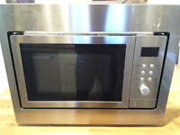 Combo Microwave Oven Grill Great Condition