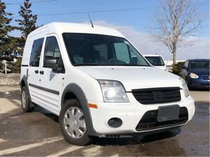 2011 Ford Transit Connect *XLT*POWER WINDOWS, LOCKS*AIR COND
