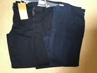 Men's trousers 36 inch waist as new