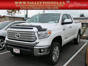 2015 Toyota Tundra Limited (#344)