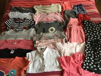 AGE 10/11 CLOTHES