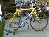 RALEIGH CHIMERA ROAD/RACING BIKE 700C WHEELS 16 SPEED GOOD CONDITION