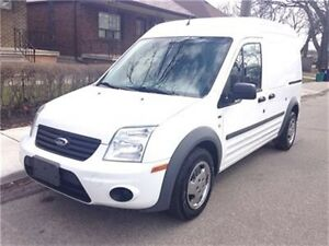 2012 Ford Transit Connect XLT / CARGO / NO WINDOWS ON CARGO DOOR