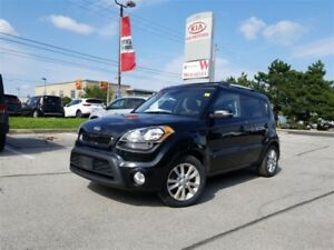 2013 Kia Soul 2u MT | Bluetooth | Heated Seat | Air Condition