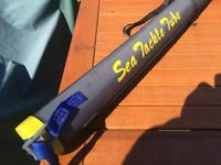 SEA TACKLE TUBE