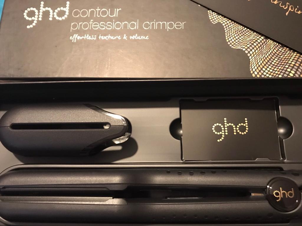 GHD contour professional crimper  0fa364b95e