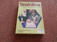 Vintage Game - Brainline
