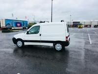 Very clean Citroen Berlingo 1.6 diesel-800 Lx