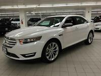 2015 FORD TAURUS AWD LIMITED CUIR, TOIT