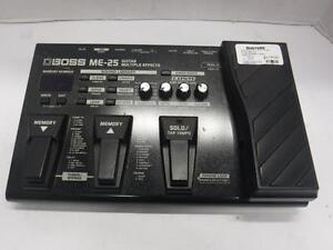 Boss ME-25 Guitar Multiple Effects. We Sell Used Amps and Pedals. 35352