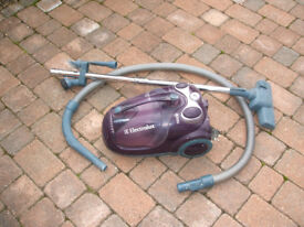 Electrolux Cyclonic Vacuum Cleaner