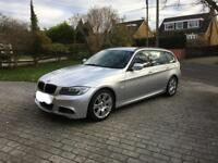 Bmw 320d m sport 2010 may swap for coupe
