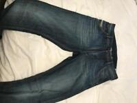 Diesel Krooley Men's Jeans