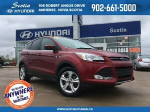 2015 Ford Escape SE AWD - $125 Biweekly - AWD