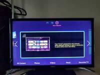 Samsung smart TV UE32H4500AK