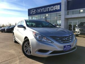 2013 Hyundai Sonata $84 Biweekly - GL - New MVI & Excellent on f