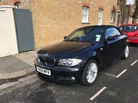 BMW 1 Series Convertible - £8,000