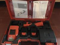 Fein akku multimaster cordless in case