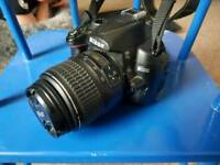Nikon d3200 and d5000 for sale