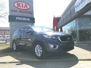 2018 Kia Sorento LX ACCIDENT FREE