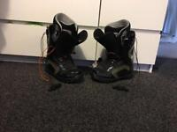 ThirtyTwo pull lace snowboard boots