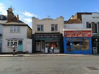 Retail shop TO LET & Office space to let - Oxford Street CT5 - £1550 pcm