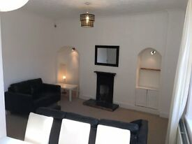 Great 3 bed upper flat with loft conversion, two large double bedrooms, Bensham, Gateshead