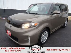 2013 Scion xB $118.44 BI WEEKLY!!!!