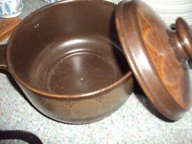 Doulton casserole dish