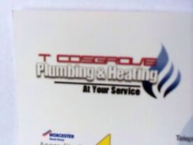 T Cosgrove Plumbing & Heating, Glasgow Southside, Gas Safe, No Job Too Small Fully insured