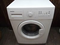 *SALE* BLOMBERG 6 KG WASHING MACHINE IN GOOD CLEAN WORKING ORDER COMES WITH A 3 MONTHS WARRANTY